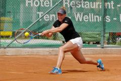 Hráči TK Slovan - ženy